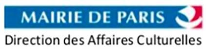 partenaires institutionnelsDAC paris